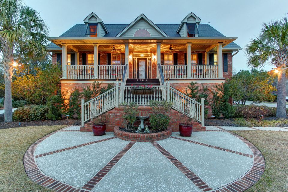 1026 Rivershore Road Charleston, SC 29492