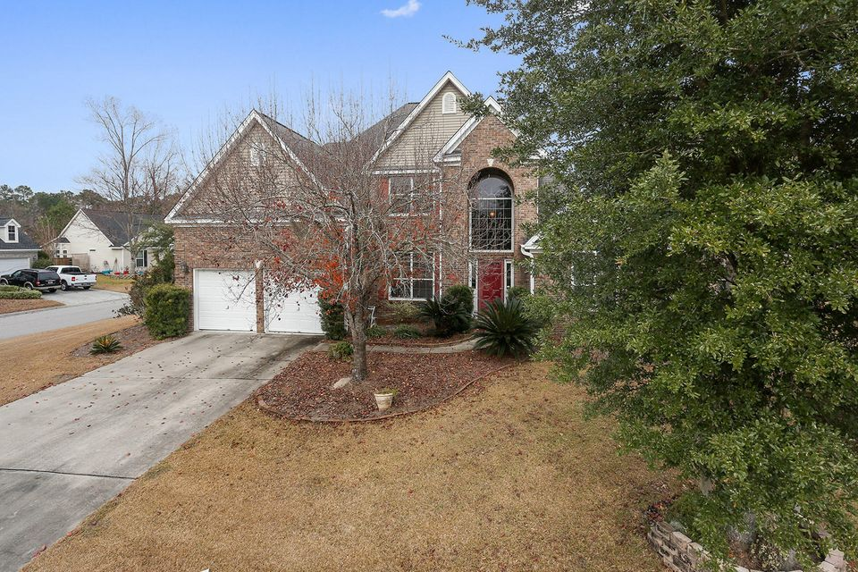 5401  Waxhaw Circle North Charleston, SC 29420