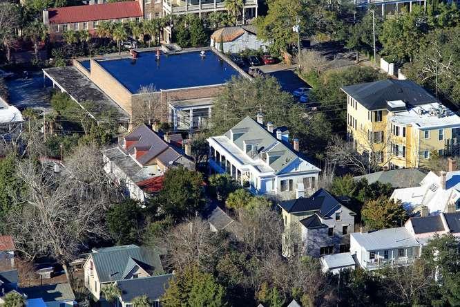 155  Wentworth Street Charleston, SC 29401