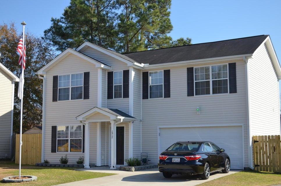 1517 Linden Lane Goose Creek, SC 29445