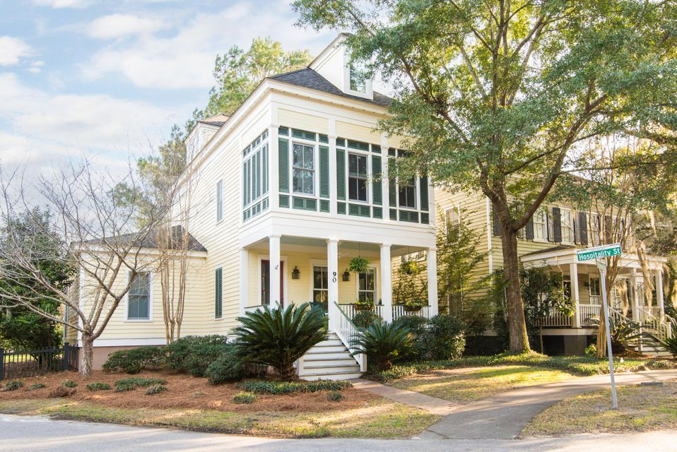 90 N Shelmore Boulevard Mount Pleasant, SC 29464
