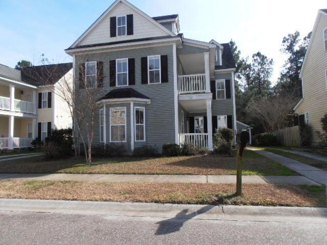 545  Delafield Drive Summerville, SC 29483