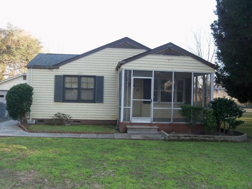 1339 S Lakeland Drive North Charleston, SC 29406