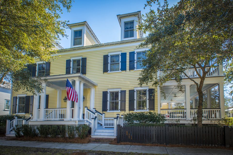 32  Montrose Road Mount Pleasant, SC 29464