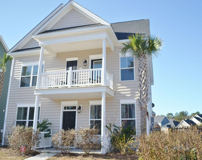 1409  Roustabout Way Charleston, SC 29414