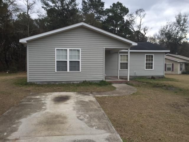 1623 Yost Lane Johns Island, SC 29455