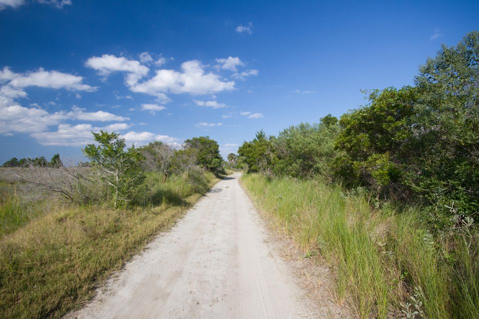 Dewees Island Lots For Sale - 350 Old House, Dewees Island, SC - 10