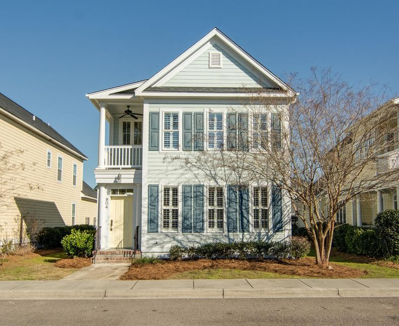 904 Vista Perch Lane Charleston, SC 29412
