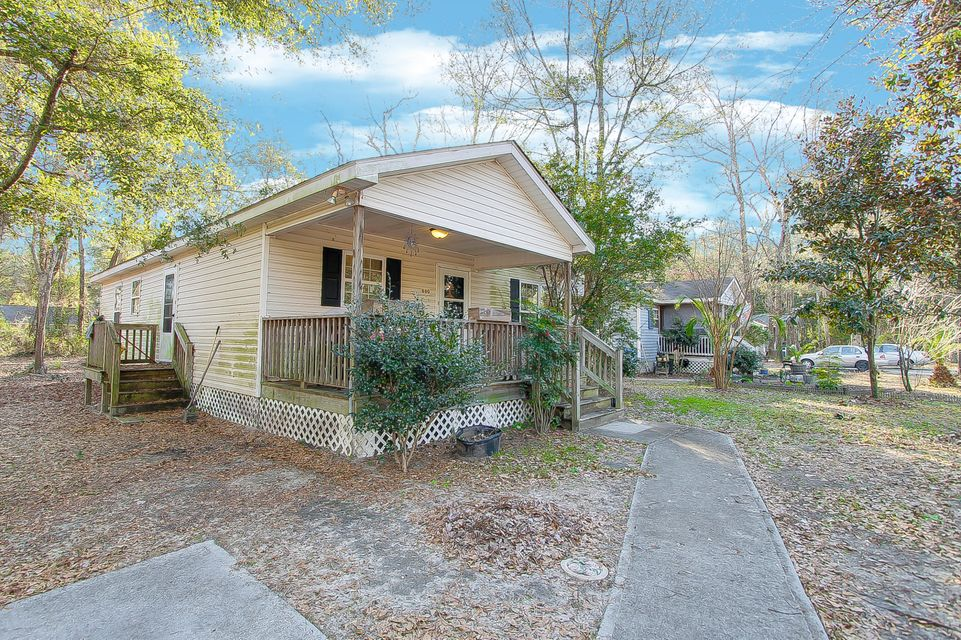 680 Eagle St Mount Pleasant, SC 29464