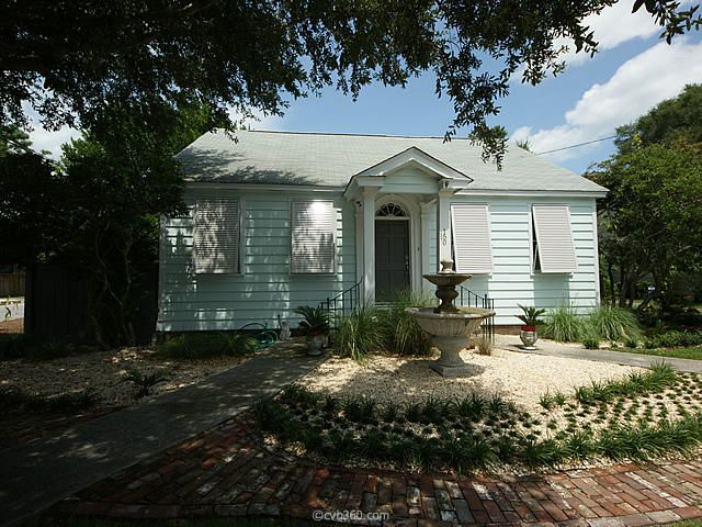 150  San Souci Street Charleston, SC 29403