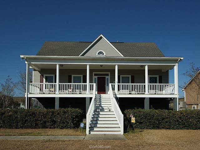 1432 Battle Ground Road Charleston SC 29412 |MLS 16003379
