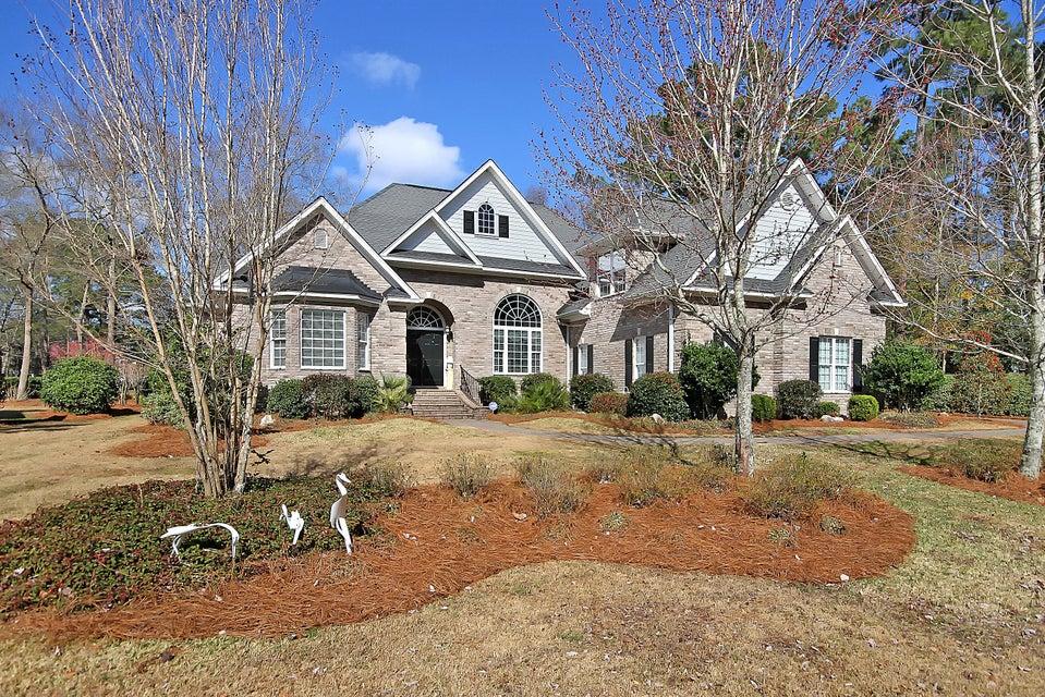 8803 E Fairway Woods Drive North Charleston, SC 29420