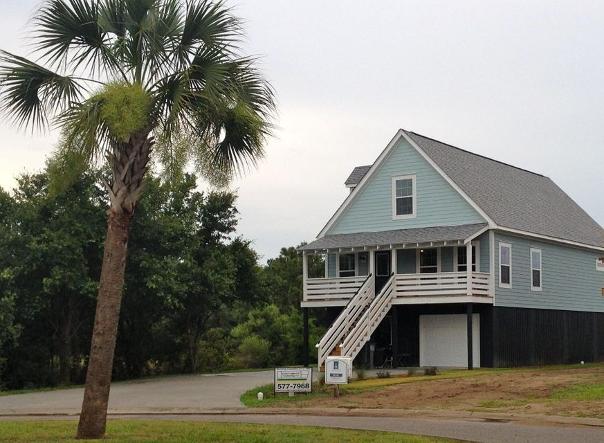 1041 Hunley Waters Circle North Charleston, SC 29405