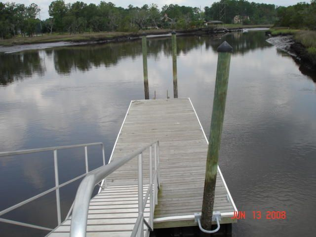 1069  Bulow Point Road Johns Island, SC 29455
