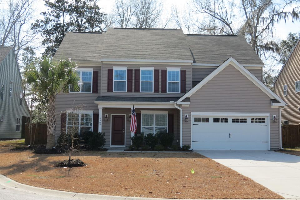 8505 Marsh Overlook North Charleston, SC 29420