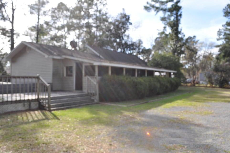 104  General Washington Boulevard Bonneau, SC 29431