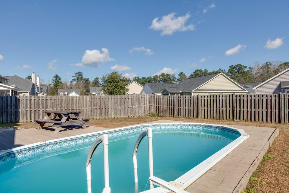1011  Sterling Lane Summerville, SC 29483