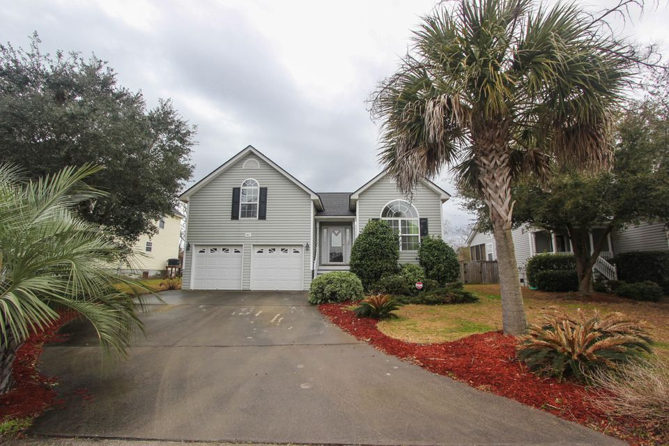 967 Clearspring Drive Charleston, SC 29412