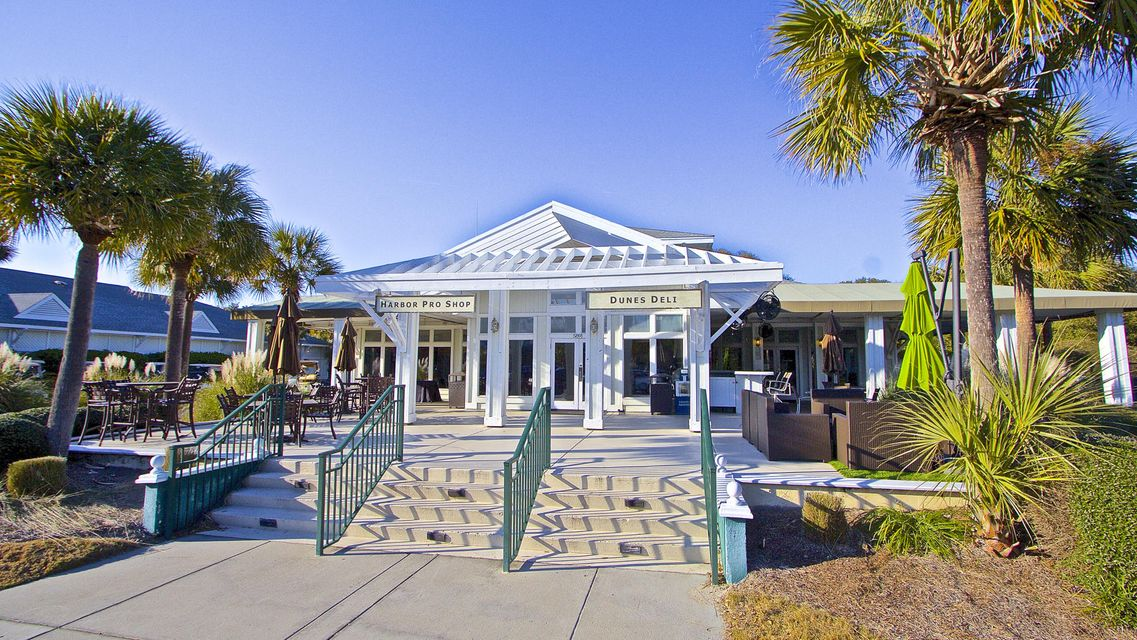 214  Seascape Villas Drive Isle Of Palms, SC 29451