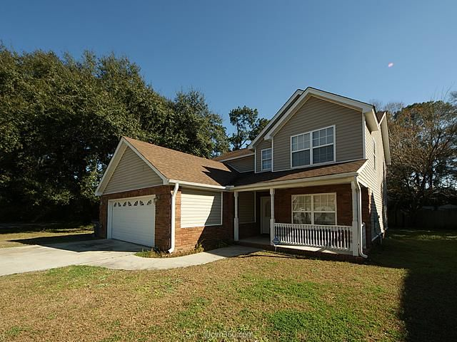6906 Rhonda Jerome Court North Charleston, SC 29406