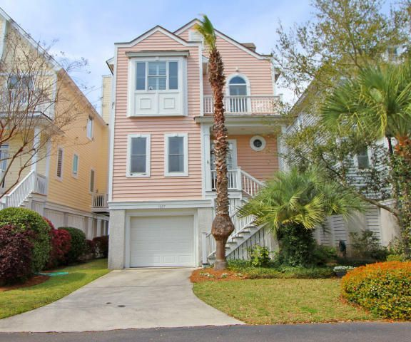1627 Marsh Harbor Lane Mount Pleasant, SC 29464