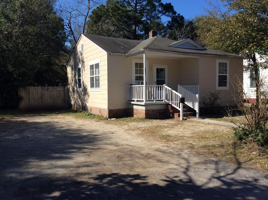 2268  Bailey Drive North Charleston, SC 29405