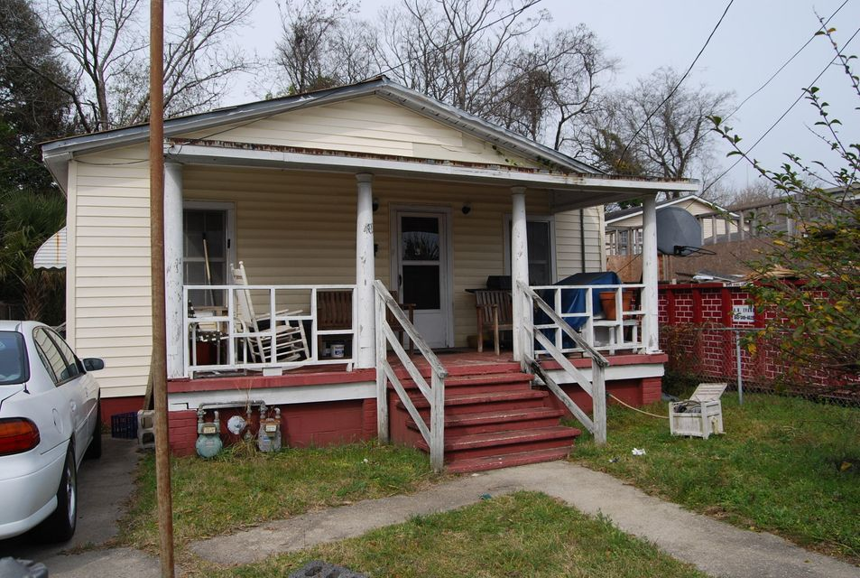 Buying Property At The Charleston County Tax Auction