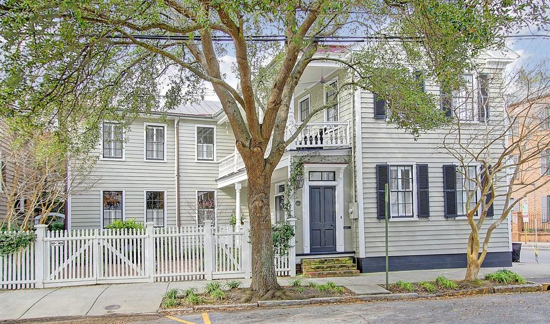 28 Warren Street Charleston, SC 29403