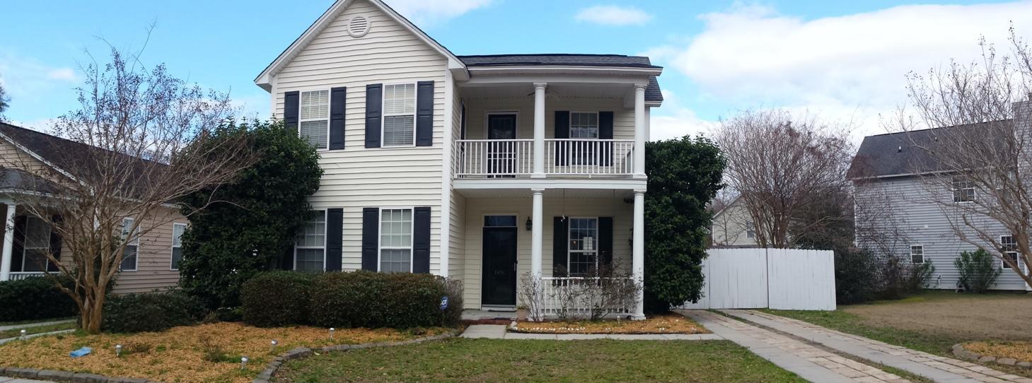 1496  Swamp Fox Lane Charleston, SC 29412