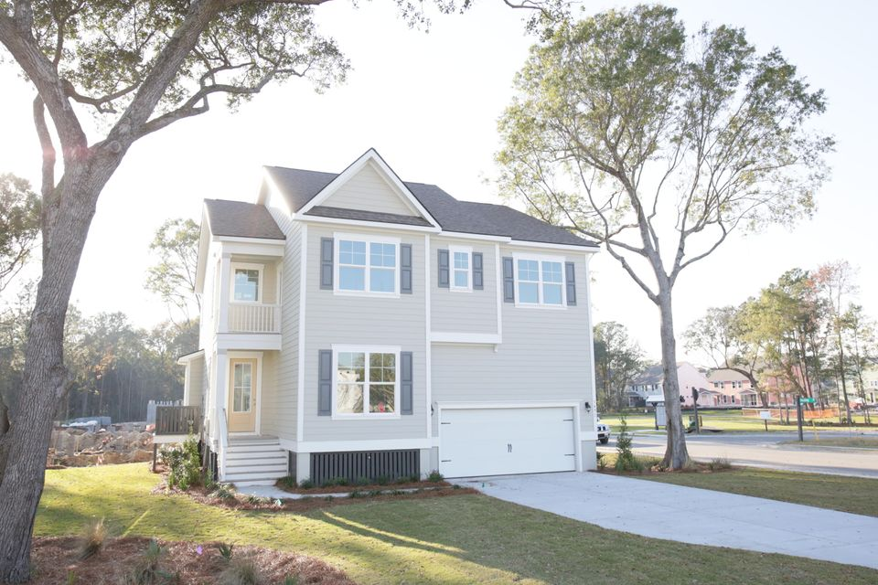 2245  Dewees Creek Drive Mount Pleasant, SC 29466