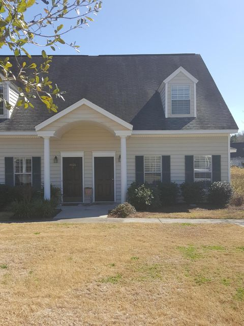 4826  Habersham Lane Summerville, SC 29485