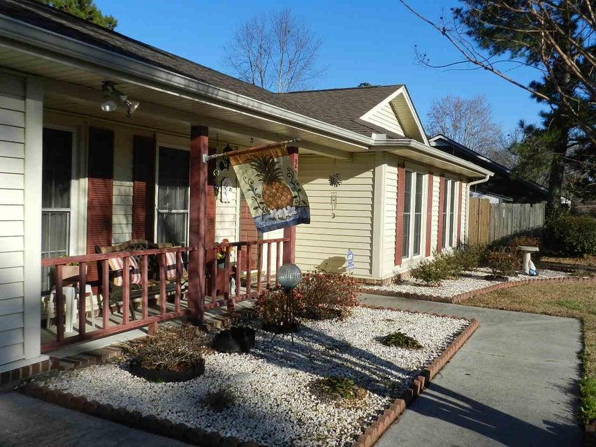 207  Buckskin Drive Summerville, SC 29486