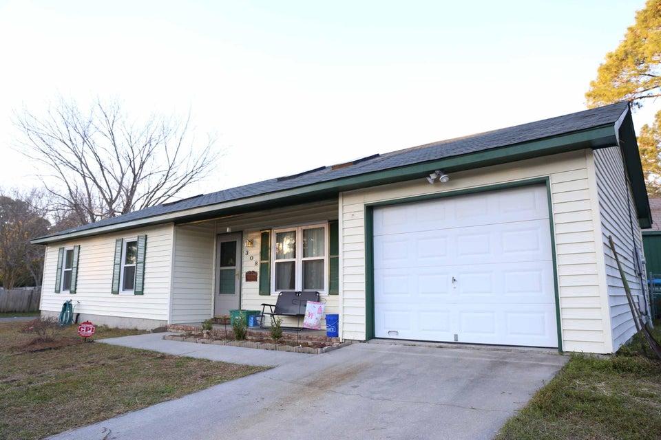 308  Wilson Drive Summerville, SC 29483