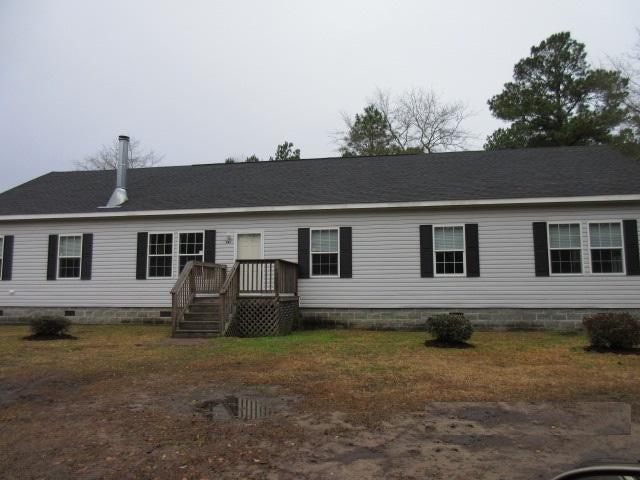 547 Lewis Lane Summerville, SC 29483