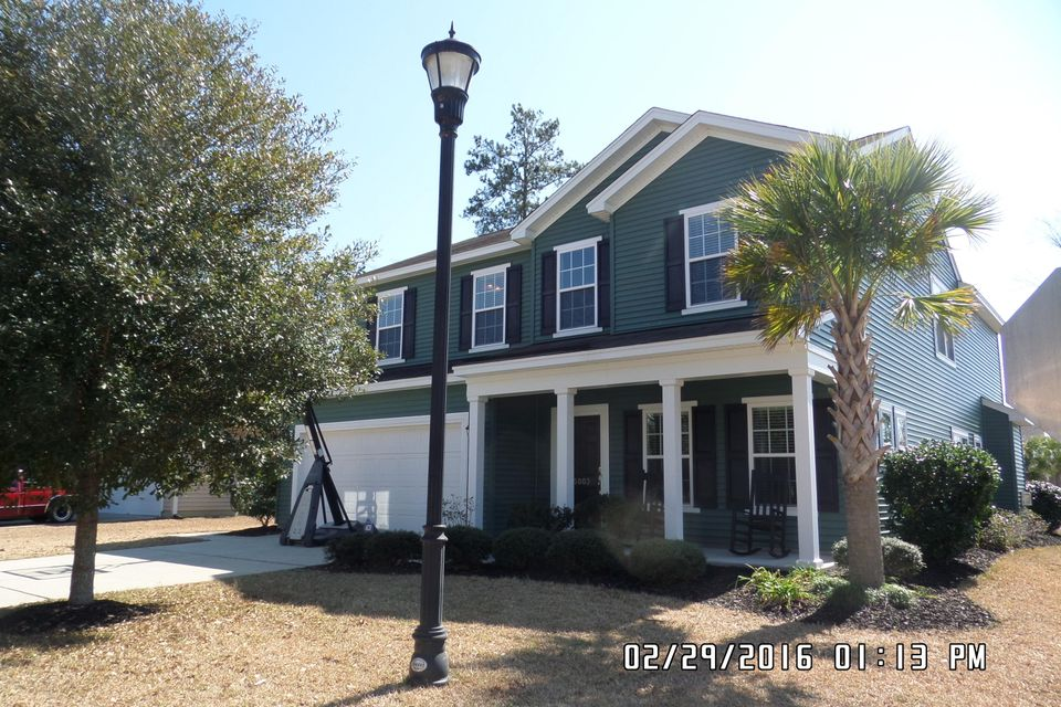 5003 W Liberty Meadows Drive Summerville, SC 29485