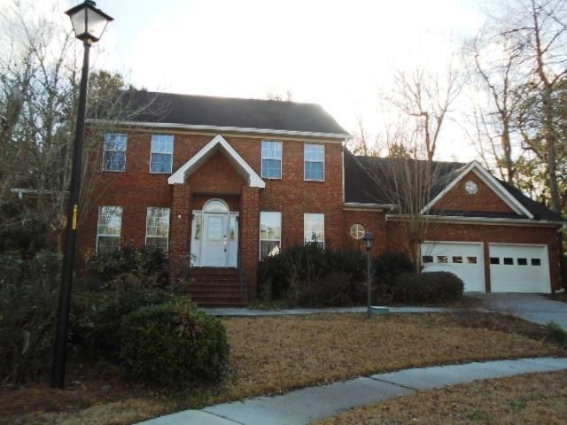 142 Eston Drive Goose Creek, SC 29445