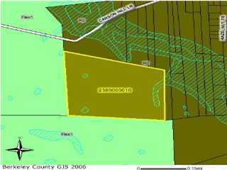 Carson Hill Lane Huger, SC 29450