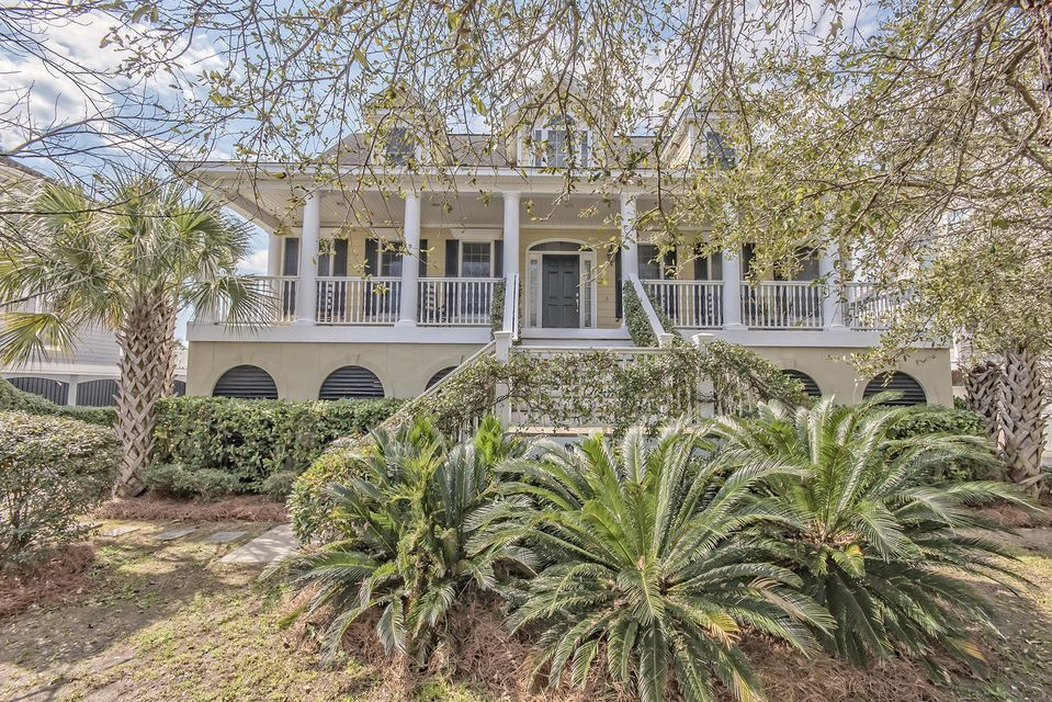 1649 Sewee Fort Road Mount Pleasant, SC 29466