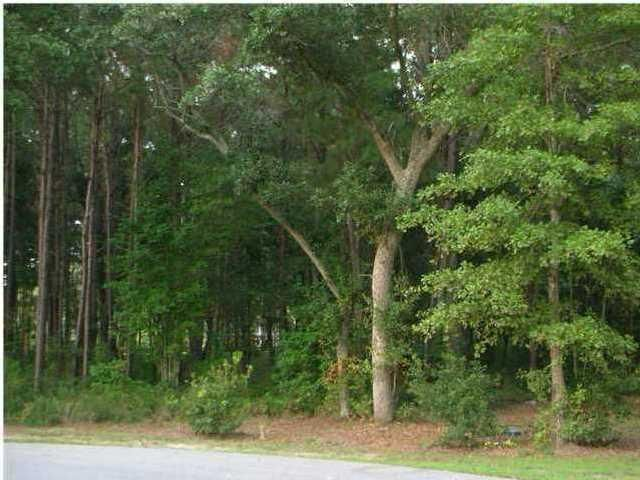 Lot 39 Thunder Gulch Trail Mount Pleasant, SC 29429