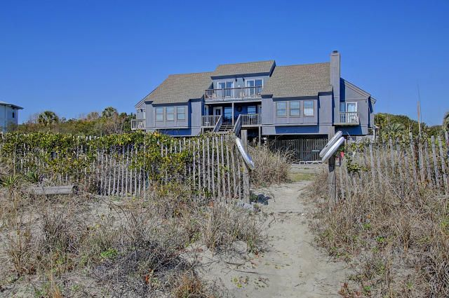 1  52ND Avenue Isle Of Palms, SC 29451