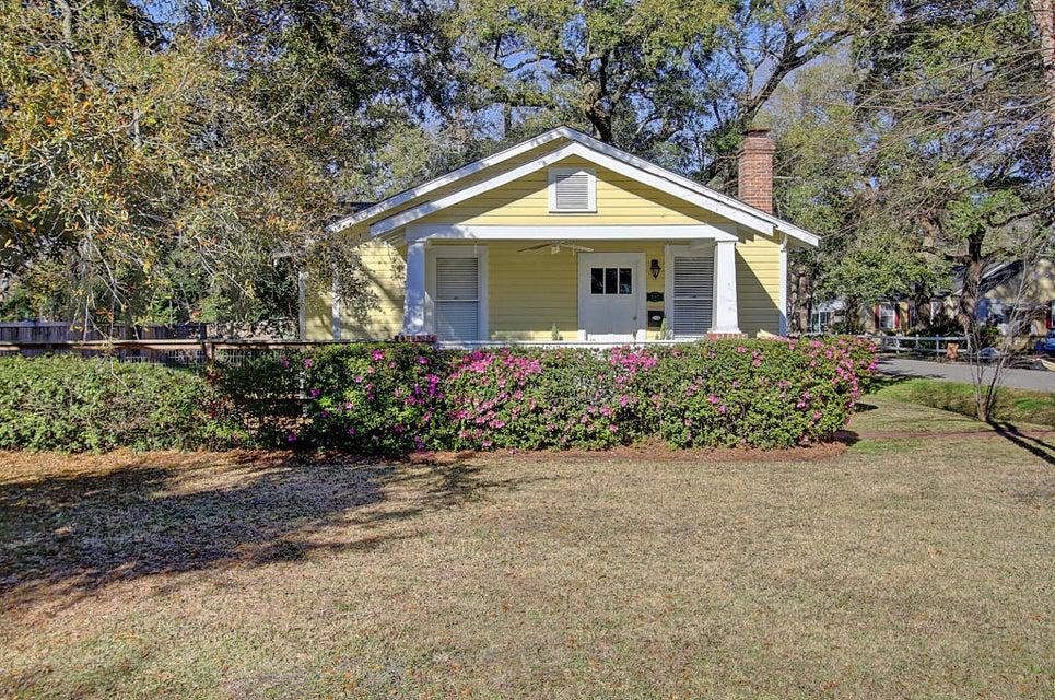 301  Hickory Street Charleston, SC 29407