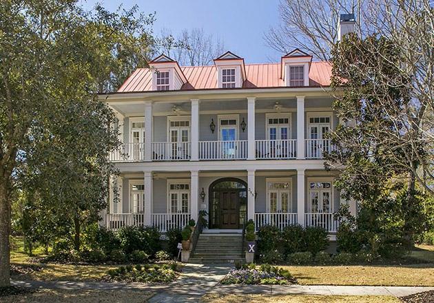 385 Ralston Creek Street Charleston, SC 29492