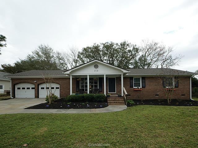 310 Parkdale Drive Charleston, SC 29414