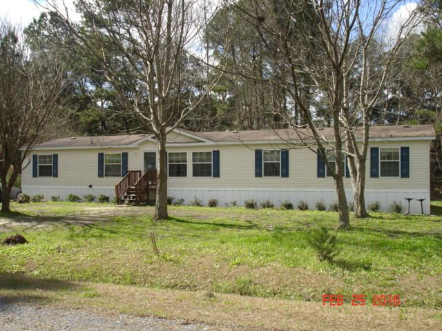 929  Frances Street Huger, SC 29450
