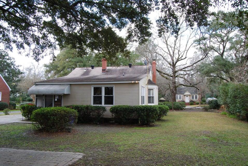 Avondale In Charleston Real Estate Charleston Homes For