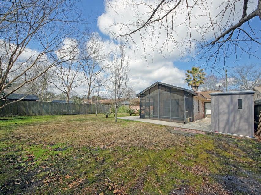 24  Stanhope Road Goose Creek, SC 29445