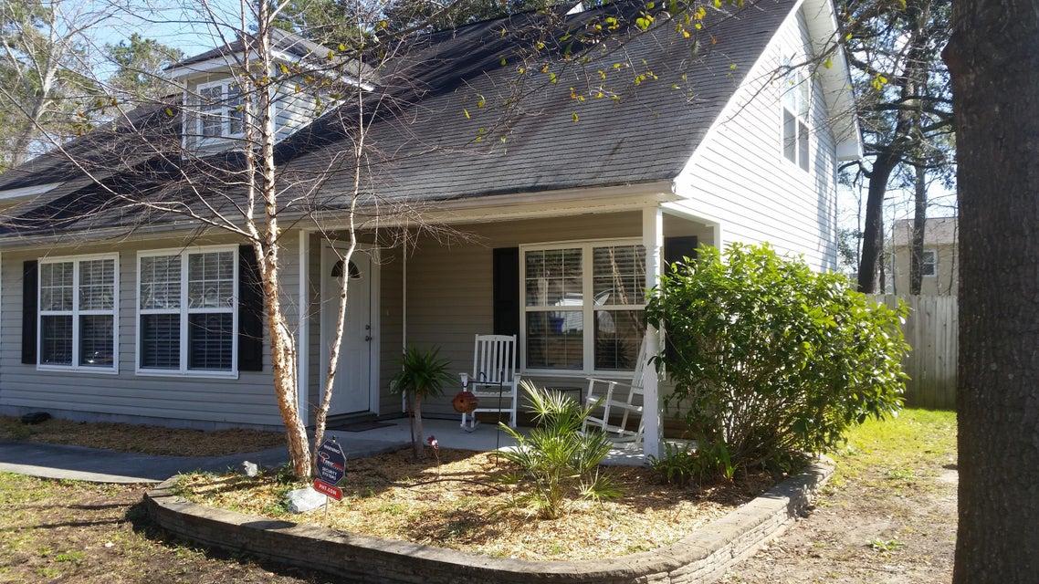 658 Ponderosa Drive Charleston, SC 29414