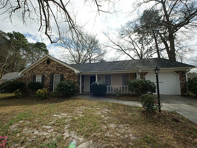 8214 N Ridgebrook Drive Charleston, SC 29420