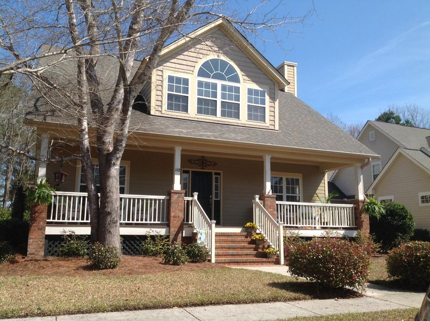 112 S Ainsdale Drive Charleston, SC 29414