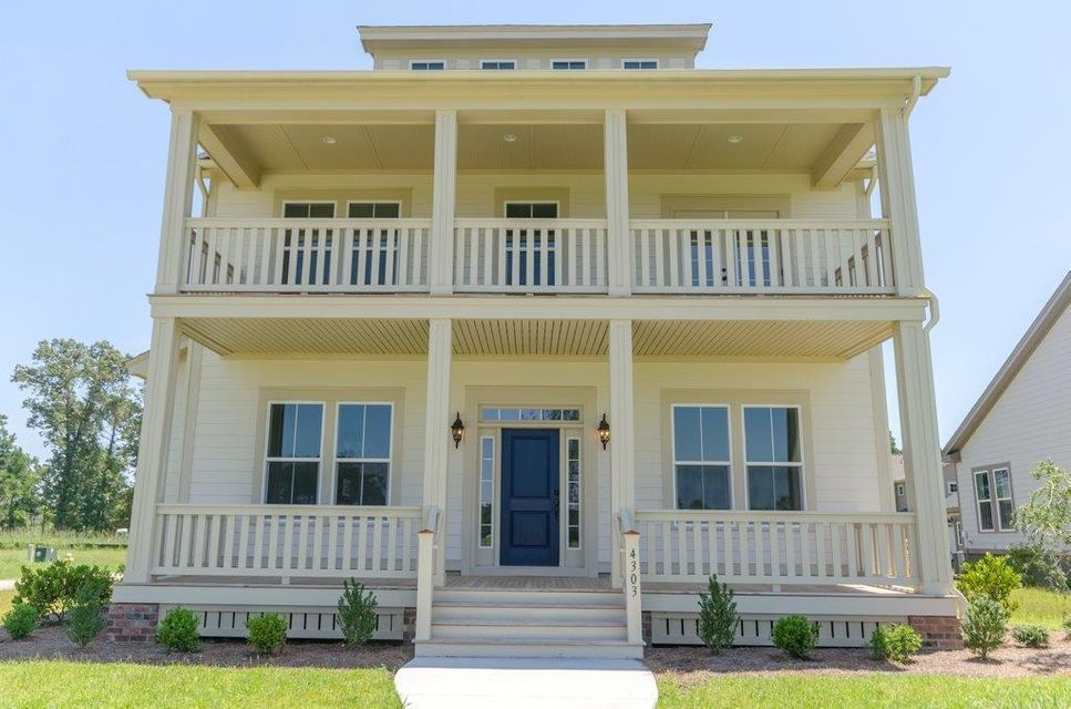 4303  Misty Hollow Lane Ravenel, SC 29470